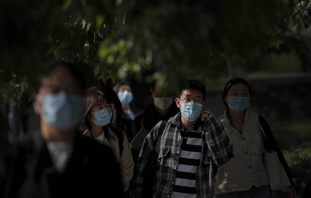 Каждый пятидесятый житель Земли заразился коронавирусом