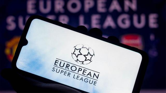 УЕФА придумал наказание для отказавшихся от Суперлиги клубов