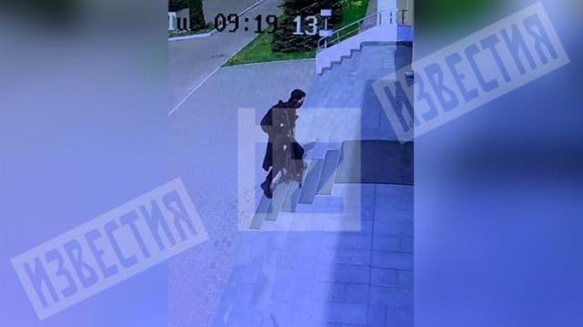 Опубликованы новые страшные кадры из школы в Казани