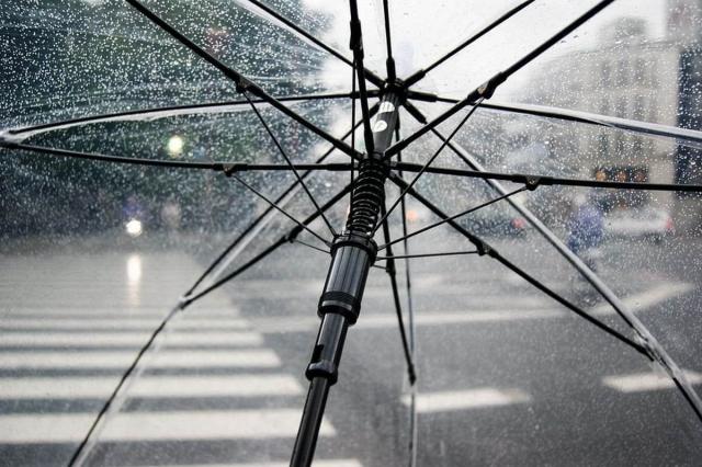 Синоптики прогнозируют сильные дожди и заморозки в Казахстане