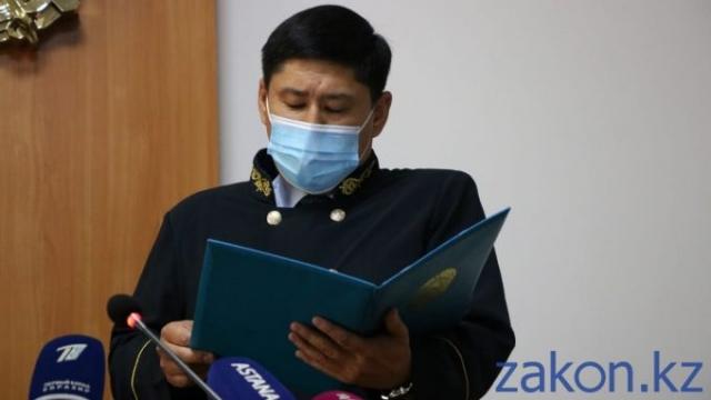 Крушение самолета Bek Air: суд вынес приговор экс-чиновникам