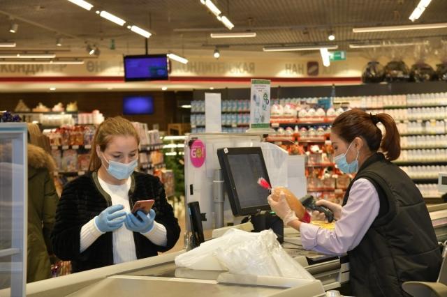 В Казахстане снова подорожали продукты