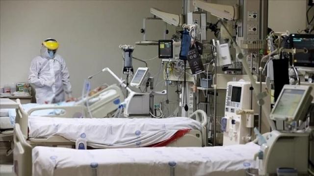 23 человека умерли от коронавируса и пневмонии за сутки
