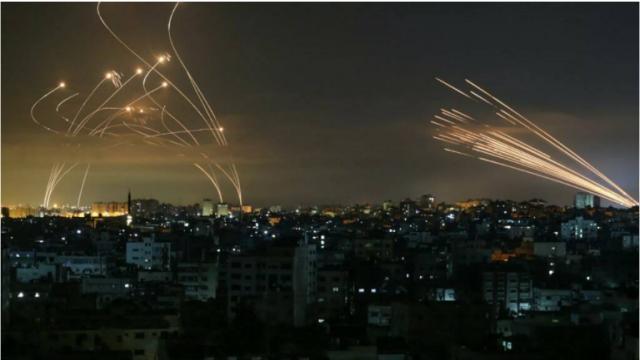 ХАМАС назвал требования для перемирия с Израилем