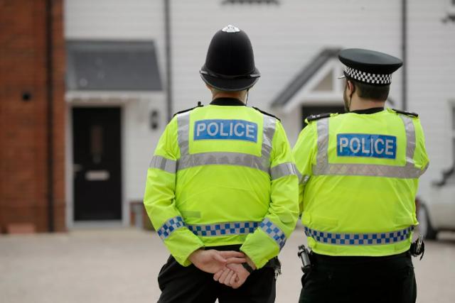 В лондонском аэропорту четыре человека пострадали в массовой драке
