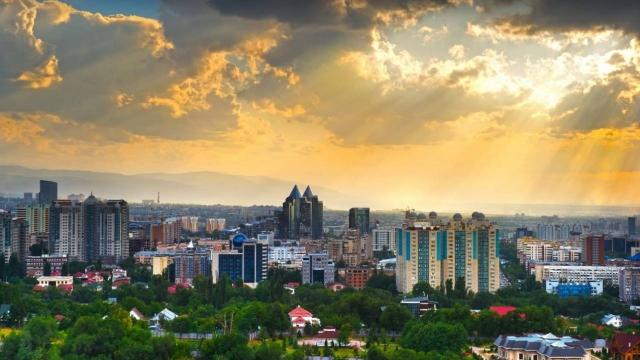 Ситуация с коронавирусом изменилась после выходных в Казахстане
