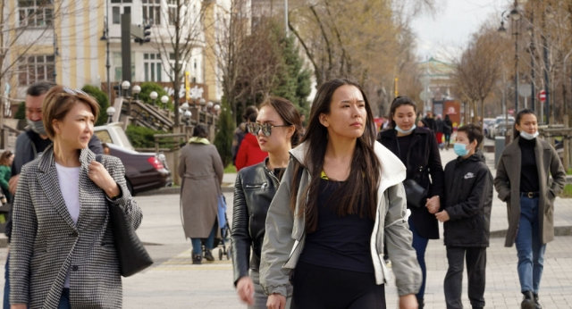 На сколько нас стало больше: обновлены данные о численности населения Казахстана