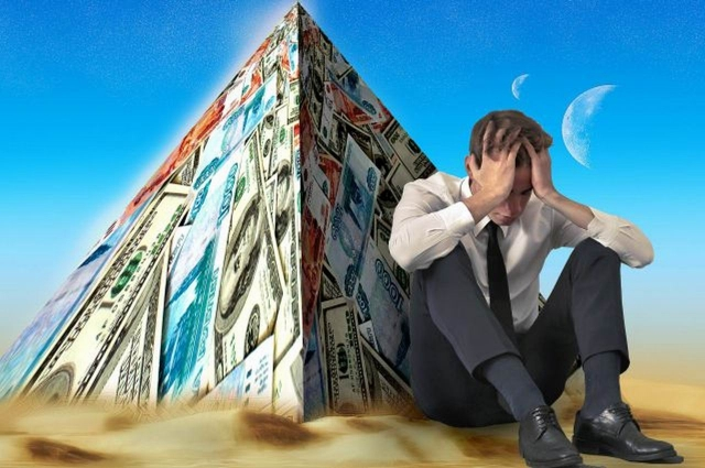 Организатор крупной финансовой пирамиды задержан в Алматы