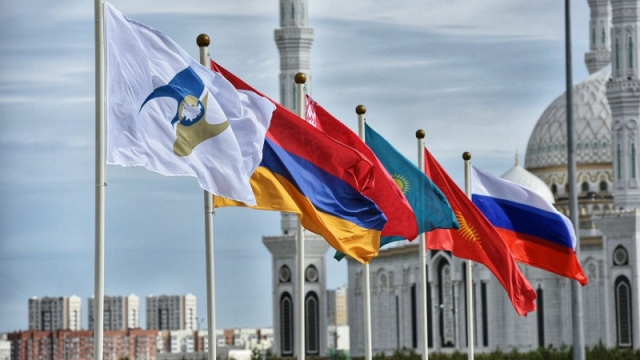 На критику ЕАЭС от казахстанцев ответили в Минторговли