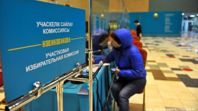 Выборы акимов и голос против всех: Парламент принял закон