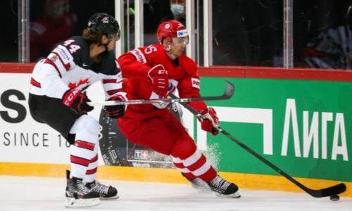 Определились полуфиналисты чемпионата мира-2021 по хоккею. Сборная Казахстана сыграла со всеми