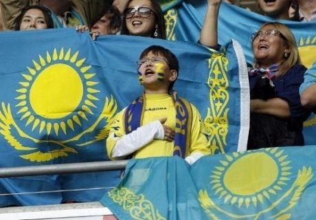 День государственных символов отмечают в Казахстане