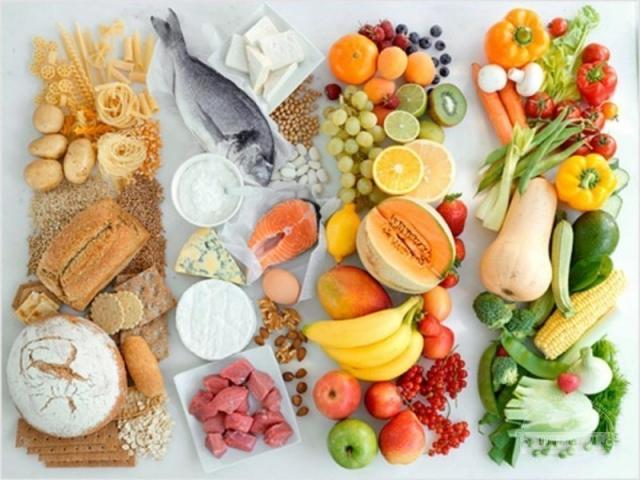 Диетолог рассказала о правильном питании без отказа от любимых блюд