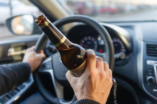 Пожизненное лишение прав грозит молодому водителю в СКО