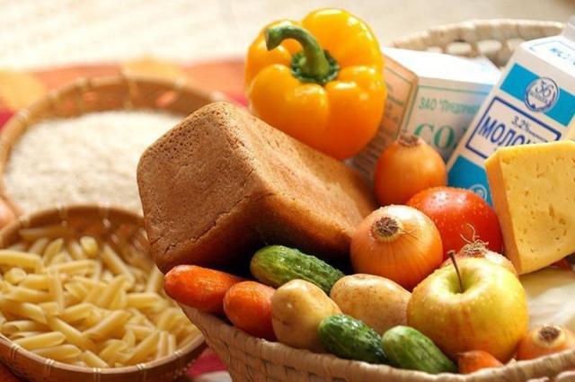 Цены на социально значимые продукты выросли на 6,3% с начала года в Казахстане
