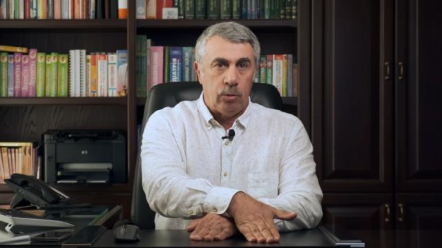 """Комаровский рассказал, кому стоит опасаться """"черной плесени"""""""