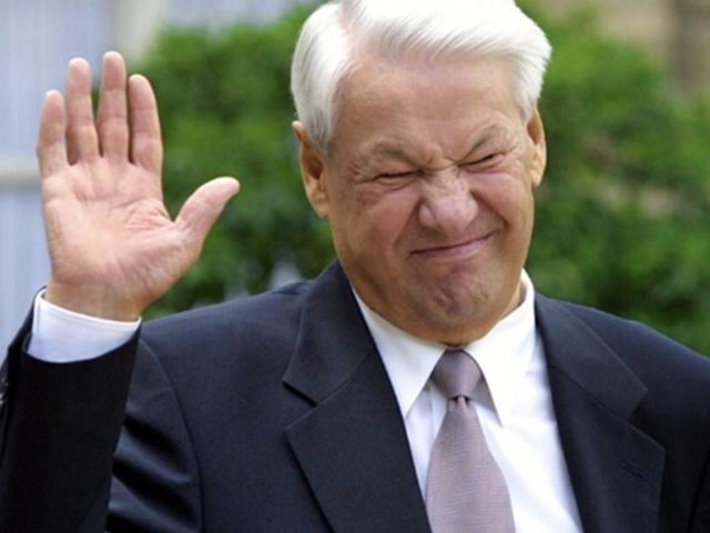 Стало известно о роли иностранцев из окружения Ельцина в развале СССР