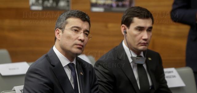 Жена и дочь посла Туркменистана во Франции подали на политическое убежище