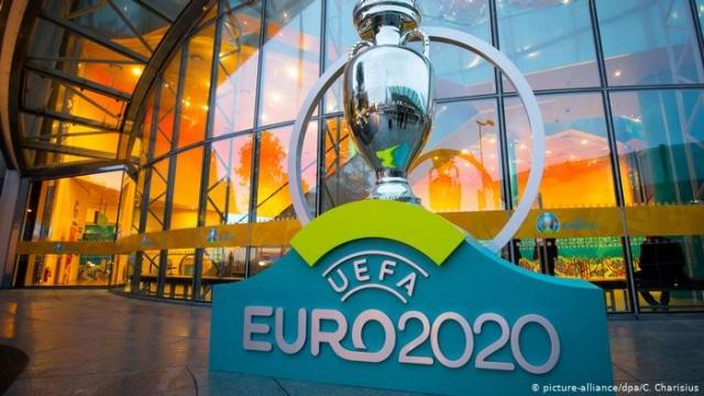 Евро-2020: результаты второго игрового дня