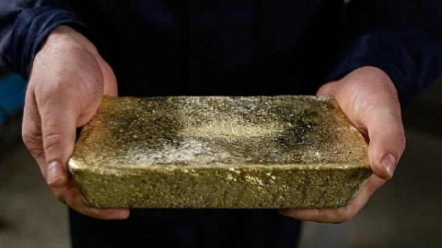 Сколько золота и валюты в резервах Казахстана