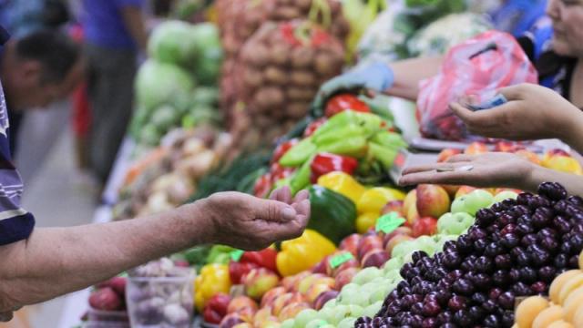 Депутат о ценах на продукты: Чем занимается агентство - загадка