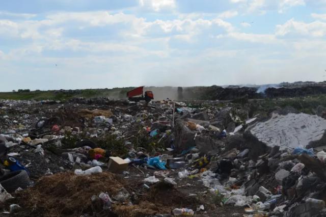 Завод по переработке пищевых отходов построят в Акмолинской области