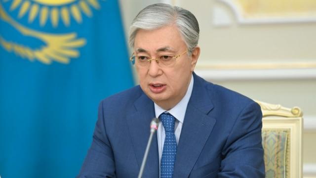 Токаев дал срок для строительства нового завода в Казахстане