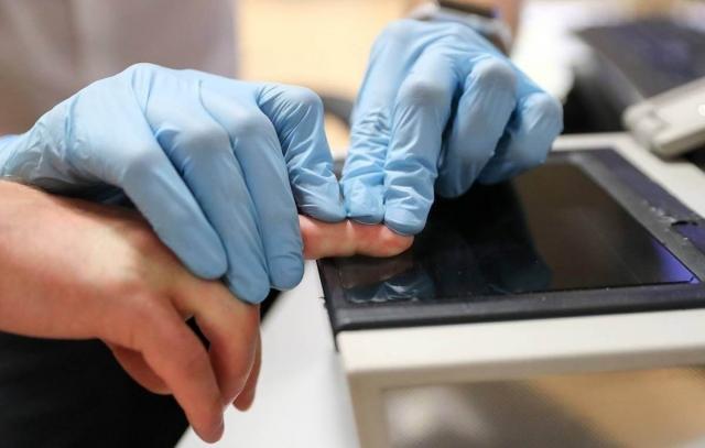Обязательную дактилоскопию казахстанцев введут в 2023 году