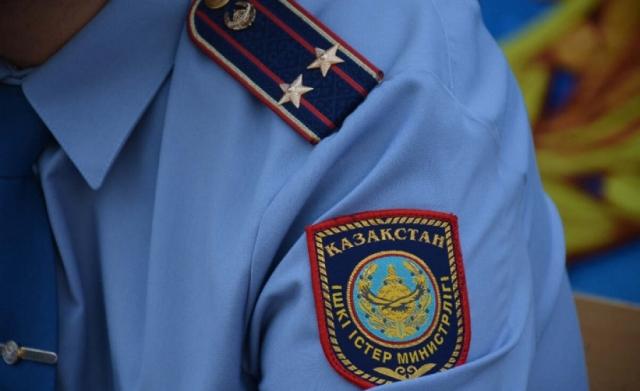 Факт торговли людьми выявлен в Актюбинской области