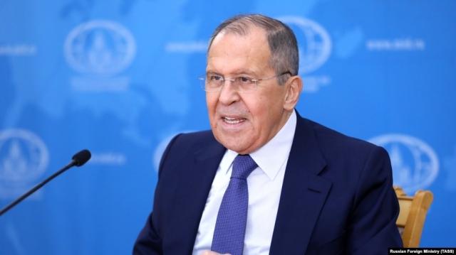 Лавров: Россия готова использовать свою военную базу для поддержки Таджикистана