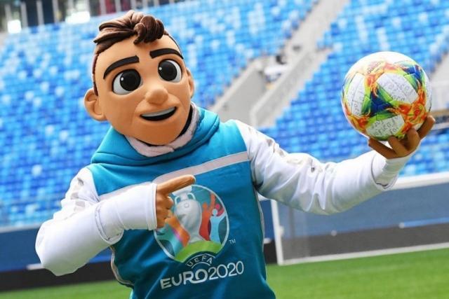 Стало известно, кто стал лучшим бомбардиром Евро-2020