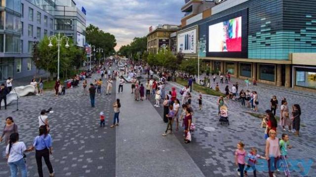 Казахстанцев стало больше на 249 тысяч