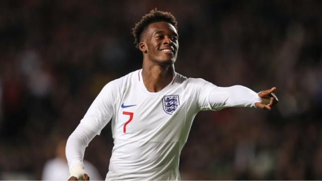 Футболист сборной Англии сменит национальную команду из-за расизма