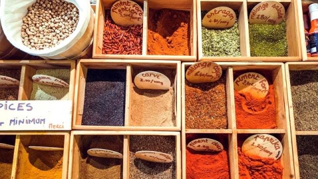 Турецкий врач назвал самые полезные для организма специи