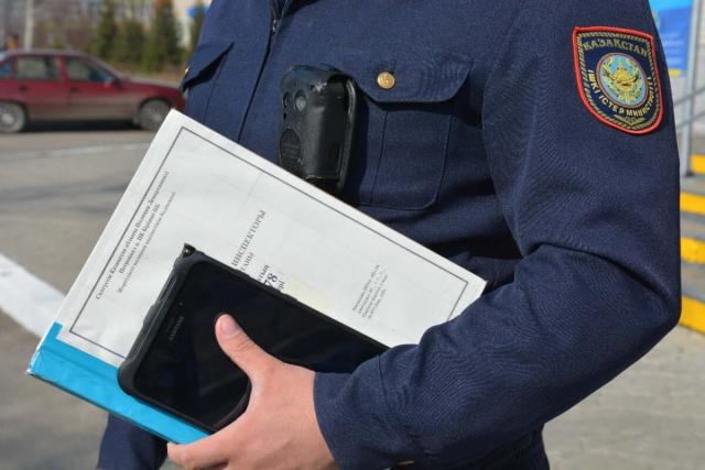 Супружеская пара подделывала ПЦР-тесты в Актюбинской области