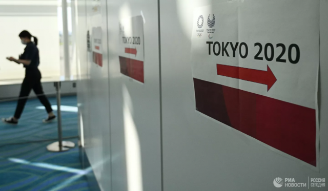 Оргкомитет прокомментировал информацию о возможной отмене Олимпиады-2020