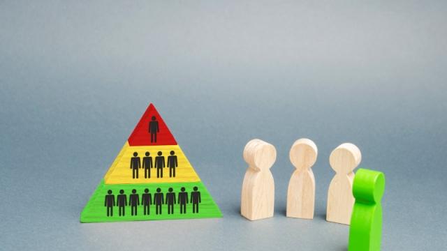 Деятельность финансовой пирамиды LV Force пресекли в Казахстане