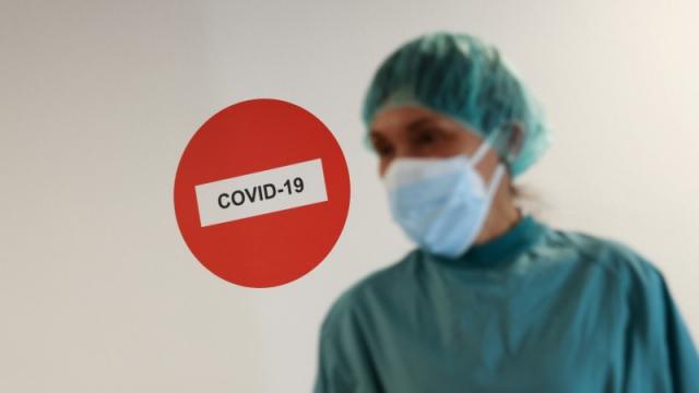 Снова скачок заболеваемости COVID-19 произошел в Казахстане