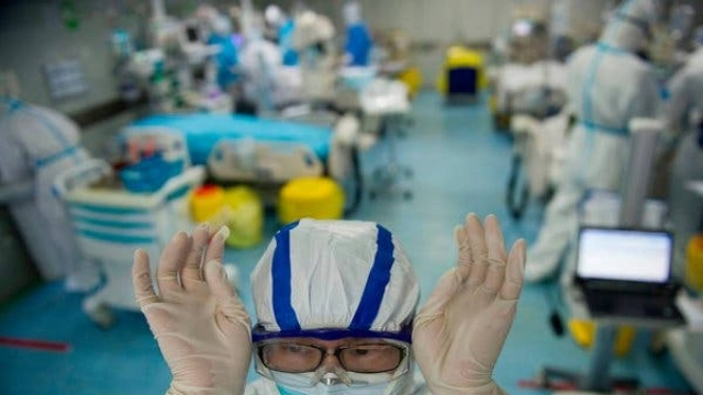 Сразу 77 человек скончались от КВИ и пневмонии за сутки в Казахстане