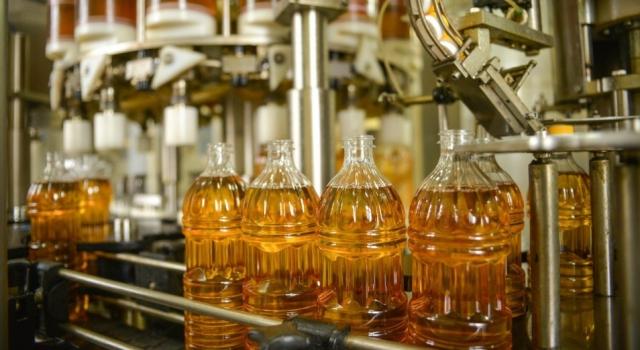 Новый завод по производству растительного масла заработает в сентябре в Акмолинской области