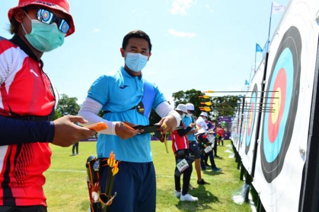 Как выступили казахстанцы в первый день соревнований на Олимпиаде