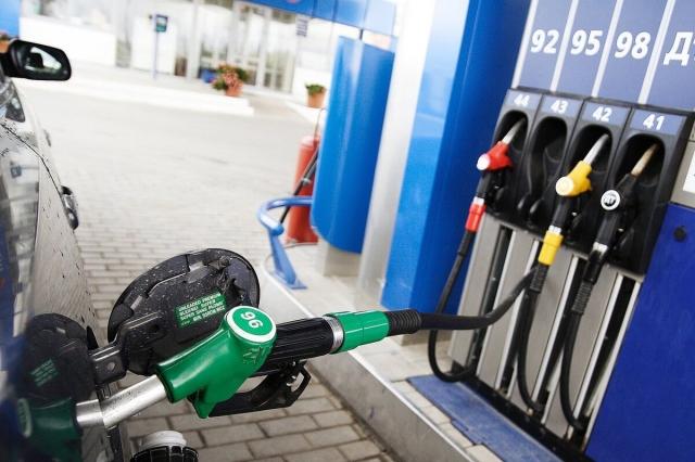 Бензин в Казахстане: в каком регионе сильнее всего ощутили рост цен