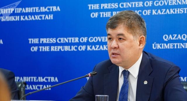 Дело Биртанова: Минздрав вновь оштрафовали за воспрепятствование деятельности адвоката