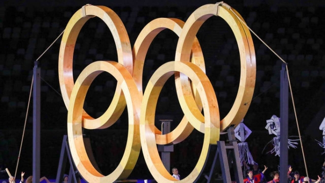 Какое место в медальном зачете Олимпиады занимает Казахстан