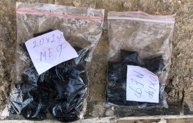 Наркосбытчицу из Актобе задержали в Актау