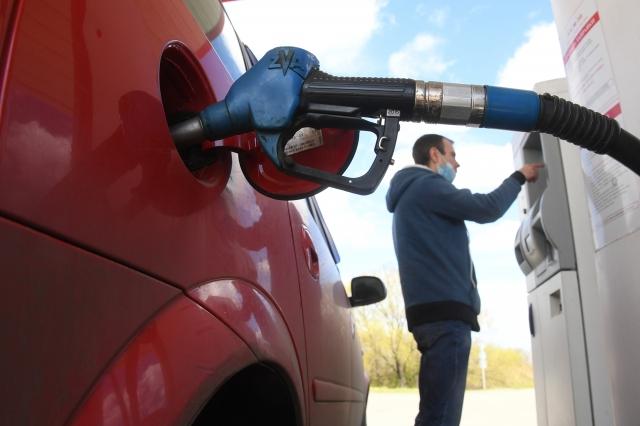 Казахстан занимает первое место в Европе по дешевизне бензина