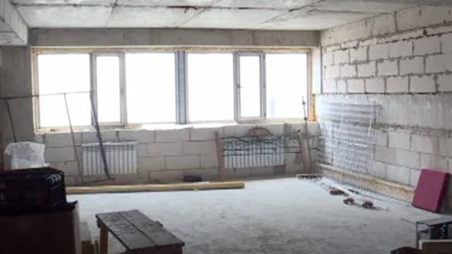 Квартиры в здании паркинга продали жителям Нур-Султана