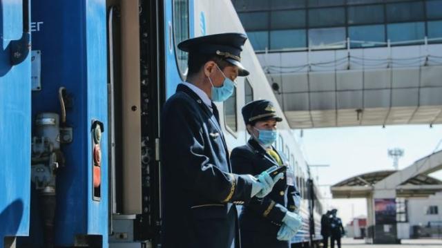 Женские купе появятся в казахстанских поездах