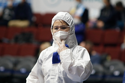 Ученые оценили шанс появления варианта коронавируса со смертностью 35 процентов