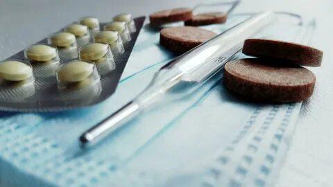 Лечимся по интернету или не принимайте лекарства без назначения врача